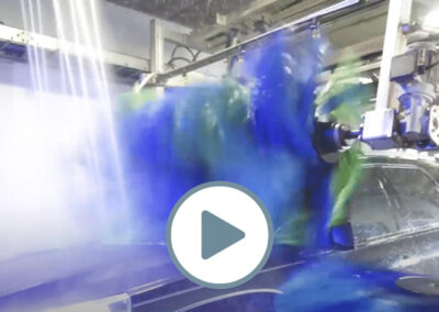 Prestige Car Wash Video