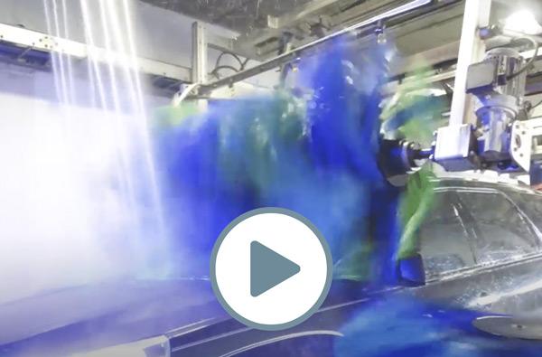Prestige Car Wash Video